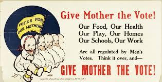 vote mother